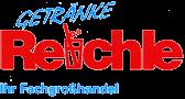 logo getraenke reichle