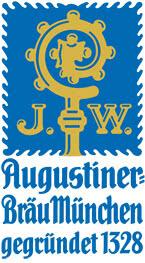 Augustiner Braeu Muenchen 1328